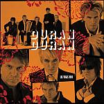 Duran Duran - Las Vegas 2003 2LP (cover)