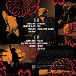 Duran Duran - Las Vegas 2003 2LP (back cover)