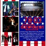 Duran Duran - Washington D.C. 2003 (back cover)