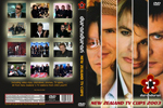 Duran Duran - New Zealand TV Clips (cover)