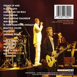 Duran Duran - Live At San Antonio 2004 (back cover)