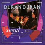 Duran Duran - Arena (cover)