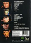 Duran Duran - Arena (back cover)