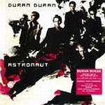 Duran Duran - Astronaut 2LP (cover)