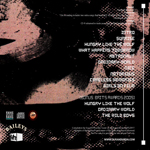 Duran Duran - Sony Music Studios - Bailey´s The Set (back cover)
