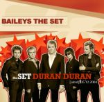 Duran Duran - Baileys The Set (cover)