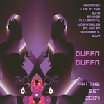 Duran Duran - VH-1 The Set 2004 (back cover)