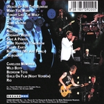 Duran Duran - Live At Berlin 2004 (back cover)