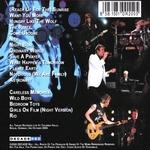 Duran Duran - Live At Berlin 2004 (back cover)