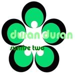 Duran Duran - Birmingham Sunrise 2004 (2nd) (back cover)