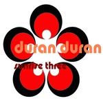 Duran Duran - Birmingham Sunrise 2004 (3rd) (back cover)