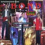 Bond (DD revival band) - Live 2004 (cover)