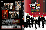 Duran Duran - Brit Awards 2004 (cover)