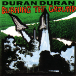 Duran Duran - Burning The Ground (cover)