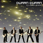 Duran Duran - In Deep Space (cover)