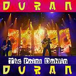 Duran Duran - The Point Dublin (cover)