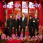 Duran Duran - Glasgow 2004 (cover)