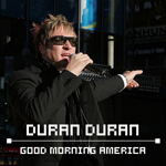 Duran Duran - Good Morning America 2004 (cover)