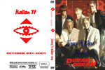 Duran Duran - Jimmy TV Milano 2004 (cover)