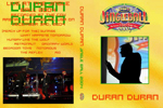 Duran Duran - Jingle Ball 2004 (cover)