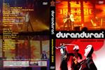 Duran Duran - Manchester 2004 (cover)