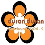 Duran Duran - Manchester 2004 (2nd) (back cover)
