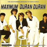 Duran Duran - Maximum Duran Duran (cover)
