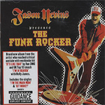 Jason Nevins - The Funk Rocker (cover)