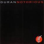 Duran Duran - Notorious (cover)