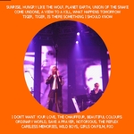 Duran Duran - Nottingham Arena 2004 (back cover)