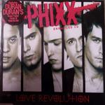 Phixx - Love Revolution (cover)