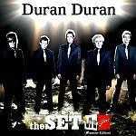 Duran Duran - The Set (VH-1) (cover)