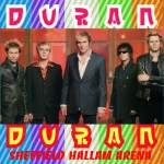 Duran Duran - Sheffield 2004 (cover)