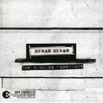 Duran Duran - The Singles 86-95 (cover)