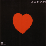Duran Duran - Skin Trade (back cover)