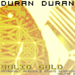 Duran Duran - Solid Gold (cover)