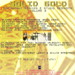 Duran Duran - Solid Gold (back cover)