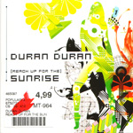 Duran Duran - (Reach Up For The) Sunrise (cover)