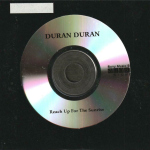 Duran Duran - (Reach Up For The) Sunrise (back cover)