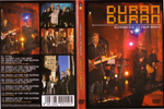 Duran Duran - Sunrise (US TV Tour 2004) (cover)