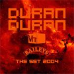 Duran Duran - The Set 2004 LP