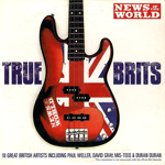 Various - True Brits (cover)