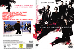 Duran Duran - Live At Wembley 2004 (cover)