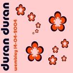 Duran Duran - Wembley 2004 (2nd) (back cover)