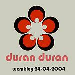 Duran Duran - Wembley 2004 (3rd) (cover)