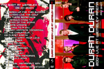 Duran Duran - Wembley Arena 2004 (cover)