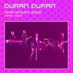 Duran Duran - Amsterdam 2005 (1st Night) (cover)