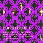 Duran Duran - Amsterdam 2005 (1st Night) (back cover)