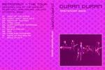 Duran Duran - Amsterdam 2005 (cover)