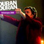 Duran Duran - Antwerpen 2005 (cover)